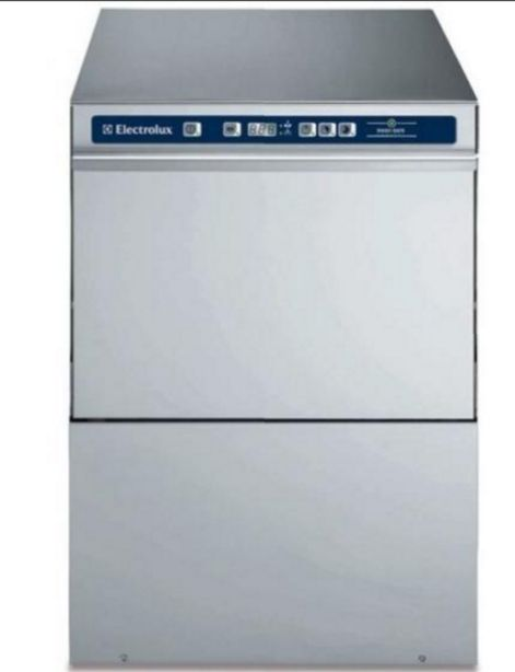 ELECTROLUX UNDERCOUNTER DISHWASHER EUCADDROW